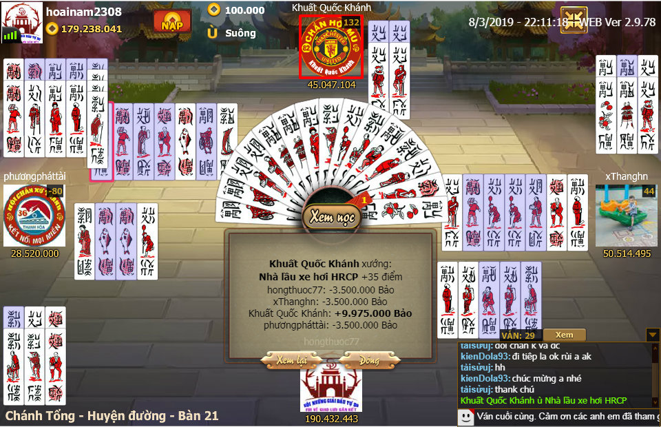 ChanPro2019.3.8.22.11.18.WEB Khuất Quốc Khánh ván 29 bảng 32K V2.