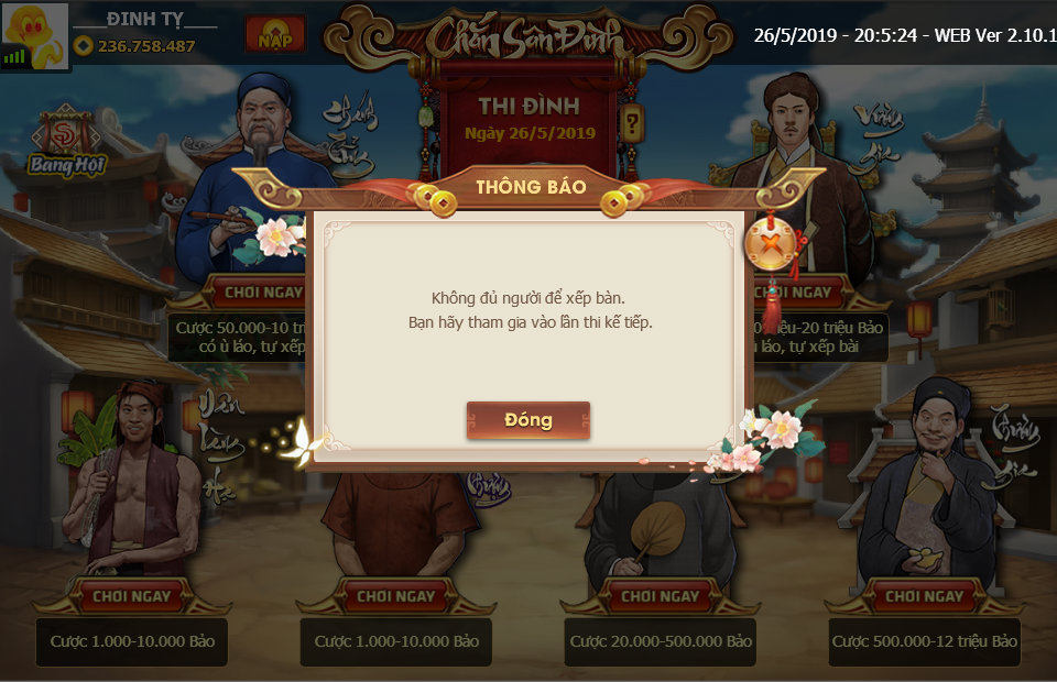 ChanPro2019.5.26.20.5.24.WEB- do do ban, ban tham gio vao lan thi ke tiep.