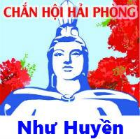 Chu Hong Lieu.