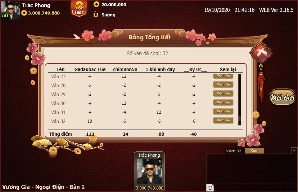 Chung Kết DVCL2.