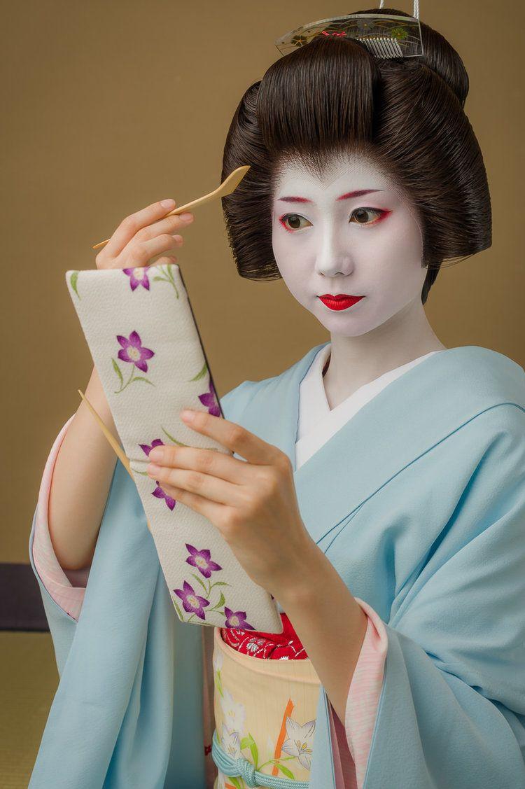 Geisha Gallery — John Paul Foster.