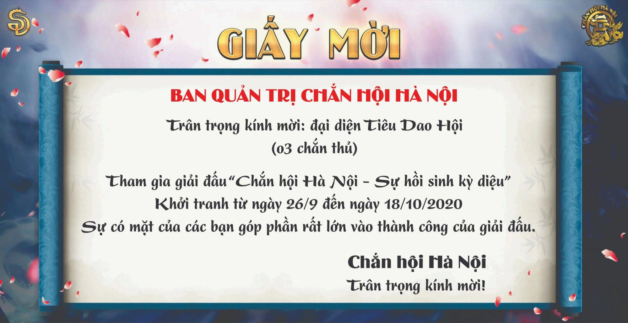 Hà Nội.