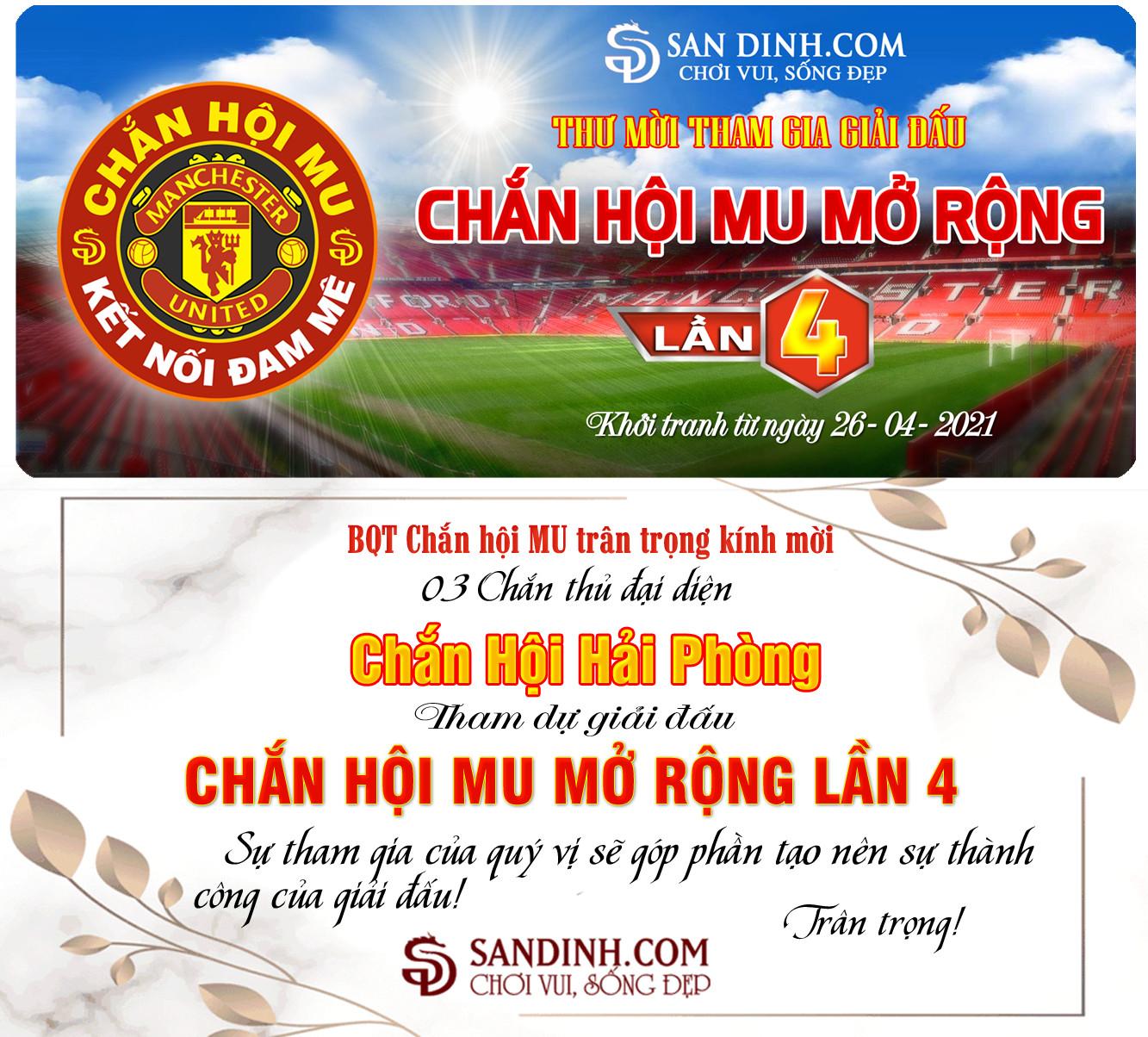 Hai Phong.