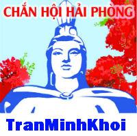 Minh Khoi.