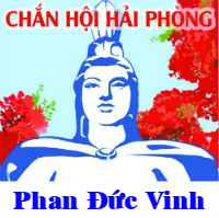 Phan Duc Vinh.