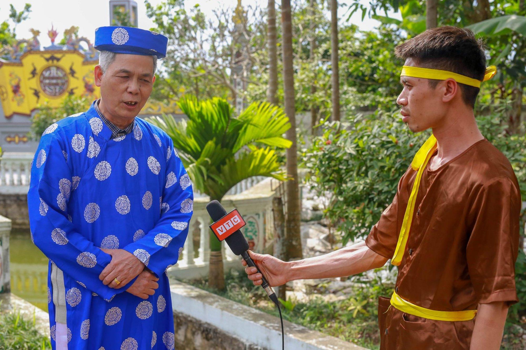 phỏng vấn 1.