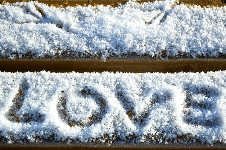 snowheart.