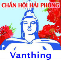 Vanthing.