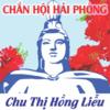 Chu Thị Hồng Liễu.